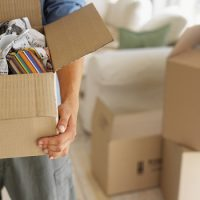 Naples Movers - Moving Checklist