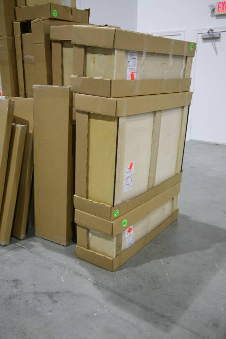 Crating and shipping, Delivery and packing, Receioving and Delivery, Naples Florida